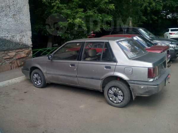 Isuzu Gemini, 1988 год, 65 000 руб.