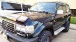 Toyota Land Cruiser, 1996 год, 850 000 руб.