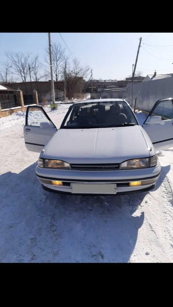 Toyota Carina, 1990 год, 99 500 руб.
