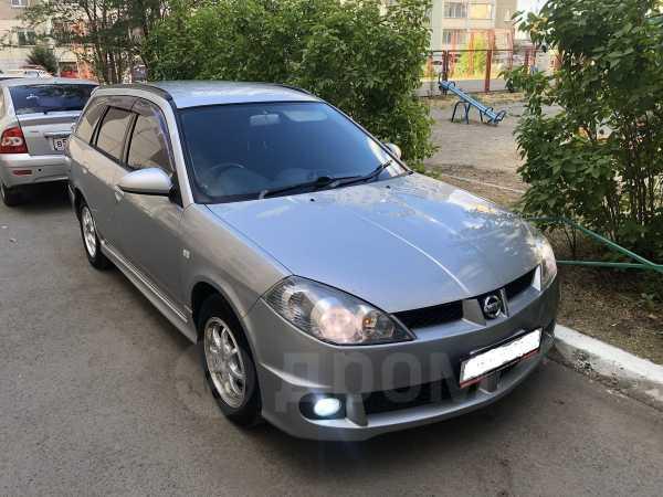 Nissan Wingroad, 2002 год, 270 000 руб.
