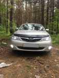 Subaru Impreza, 2011 год, 505 000 руб.