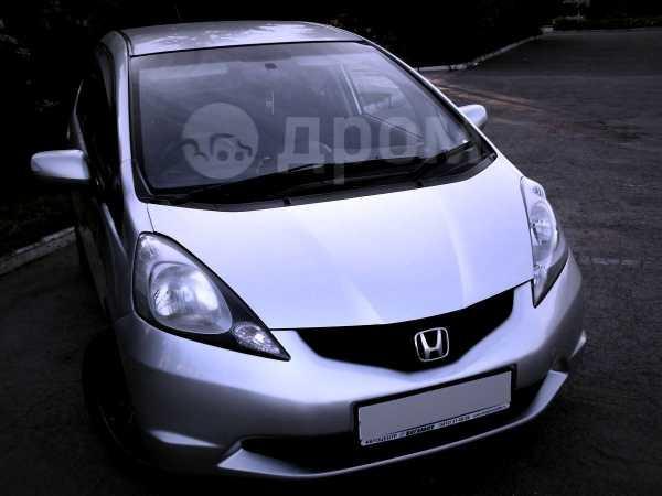 Honda Fit, 2008 год, 339 000 руб.