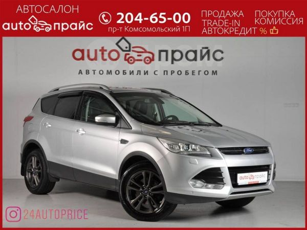 Ford Kuga, 2013 год, 859 000 руб.