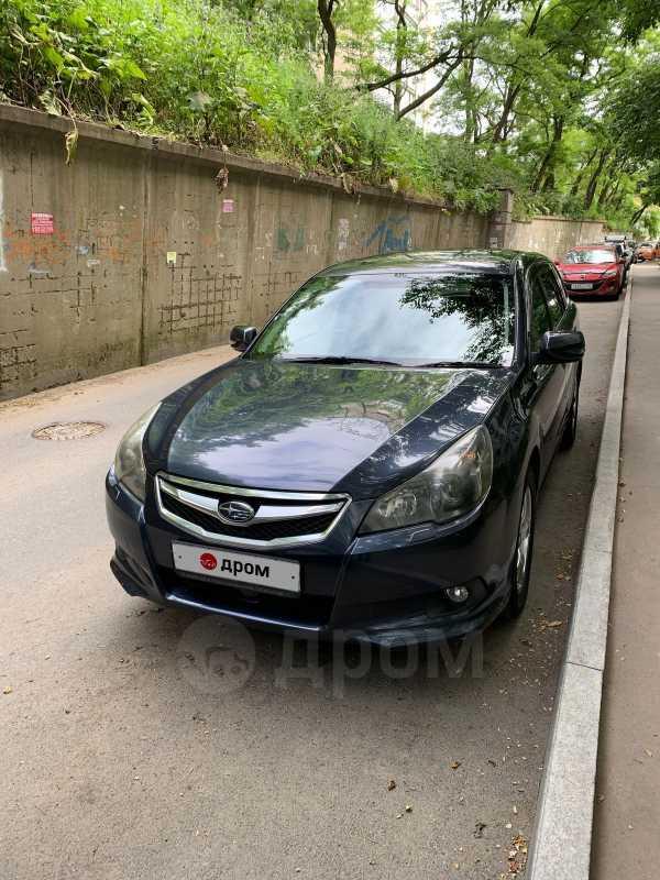 Subaru Legacy, 2010 год, 675 000 руб.
