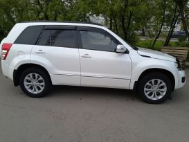 Иркутск Grand Vitara 2012