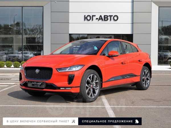 Jaguar I-Pace, 2020 год, 6 759 000 руб.