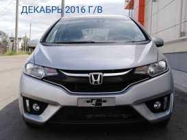 Чита Honda Fit 2016