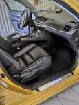 Lexus CT200h, 2011 год, 890 000 руб.