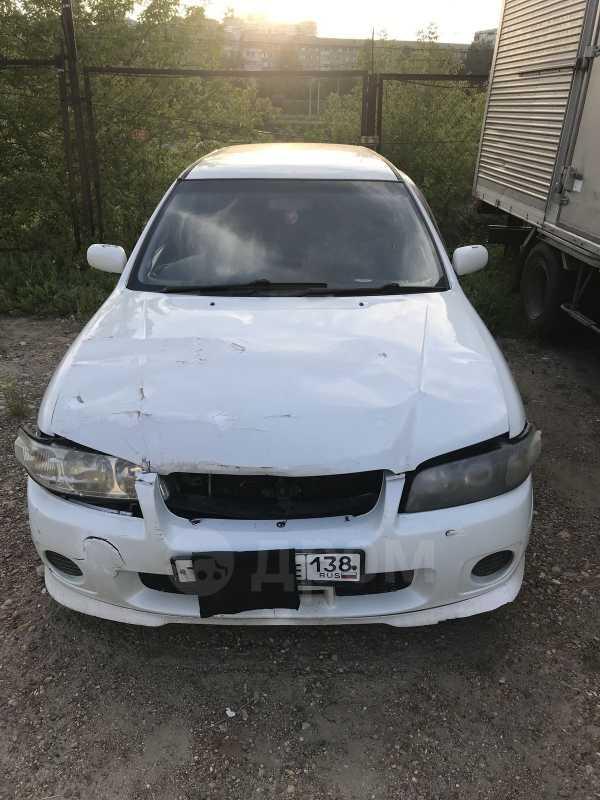 Nissan Avenir, 1999 год, 115 000 руб.