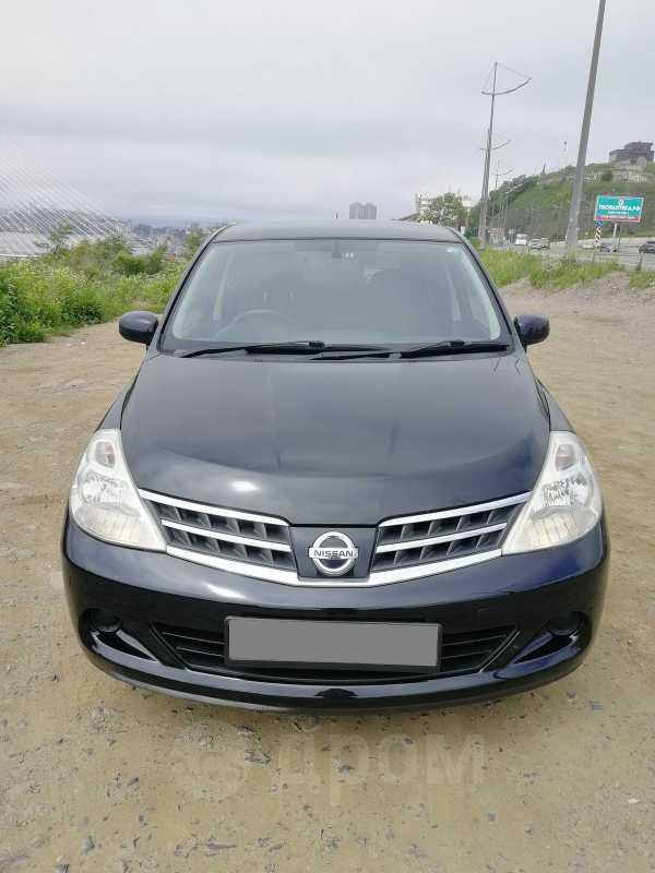 Nissan Tiida, 2011 год, 416 800 руб.