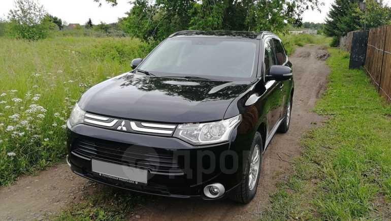 Mitsubishi Outlander, 2012 год, 930 000 руб.