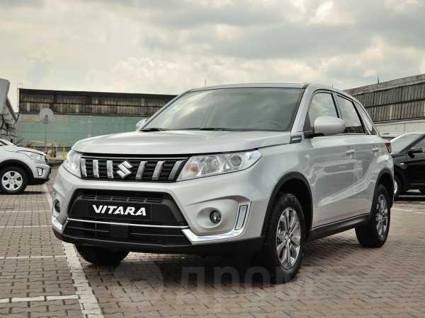 Suzuki Vitara, 2020 год, 1 719 000 руб.