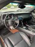 Chevrolet Camaro, 2010 год, 1 500 000 руб.