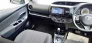 Toyota Vitz, 2017 год, 595 000 руб.