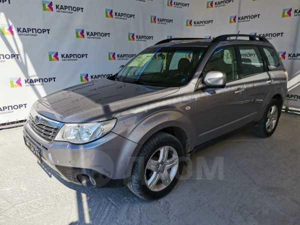 Subaru Forester, 2010 год, 569 000 руб.