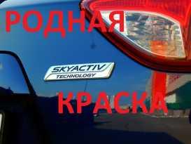 Барнаул Mazda CX-5 2013
