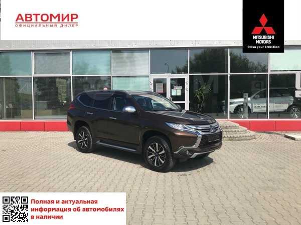 Mitsubishi Pajero Sport, 2020 год, 3 323 000 руб.