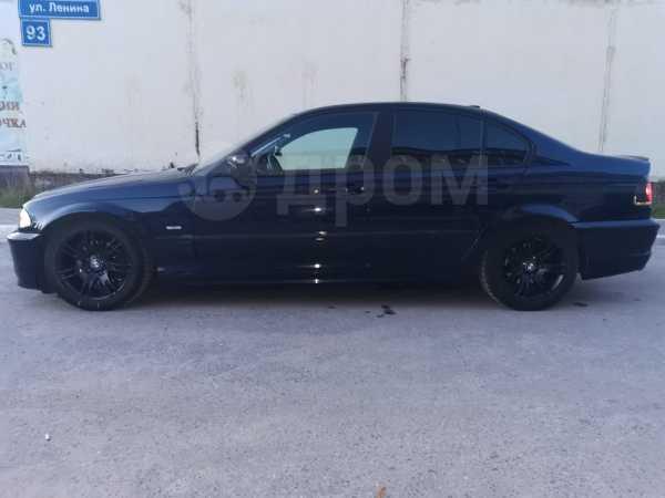 BMW 3-Series, 2001 год, 440 000 руб.