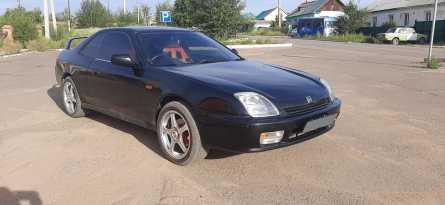 Улан-Удэ Prelude 1996
