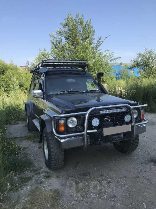 Nissan Safari, 1992 год, 800 000 руб.
