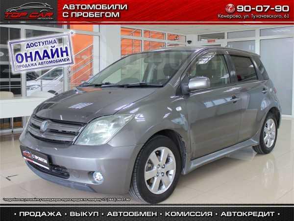 Toyota ist, 2003 год, 349 999 руб.