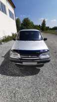 Chevrolet Niva, 2007 год, 165 000 руб.