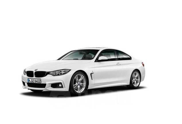 BMW 4-Series, 2020 год, 3 288 000 руб.