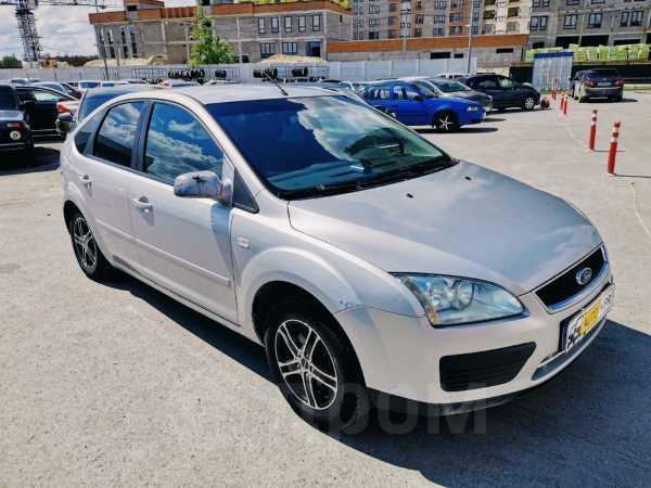 Ford Focus, 2006 год, 236 700 руб.