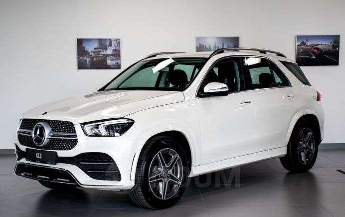 Mercedes-Benz GLE, 2020 год, 6 543 600 руб.