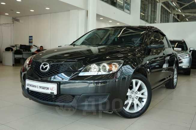 Mazda Mazda3, 2007 год, 432 000 руб.