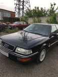Audi V8, 1988 год, 280 000 руб.