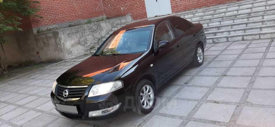 Nissan Almera Classic, 2007 год, 230 000 руб.
