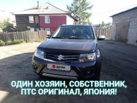Улан-Удэ Grand Vitara 2013