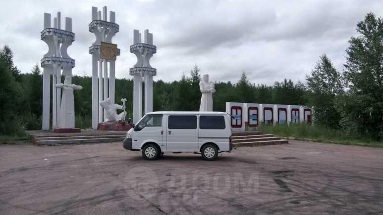 Nissan Vanette, 2009 год, 450 000 руб.