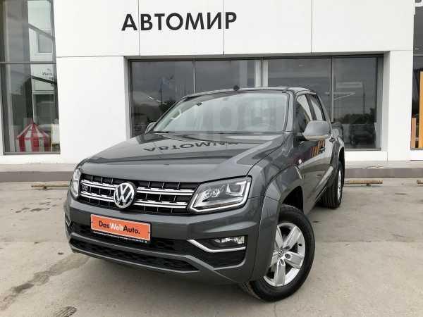 Volkswagen Amarok, 2019 год, 3 163 000 руб.
