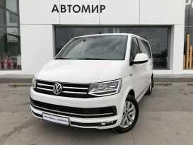 Новосибирск Multivan 2018