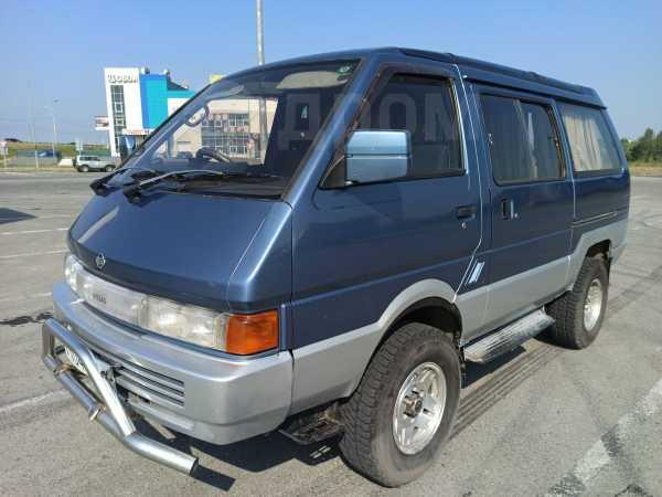 Nissan Largo, 1990 год, 230 000 руб.