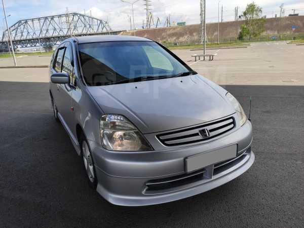 Honda Stream, 2000 год, 367 000 руб.