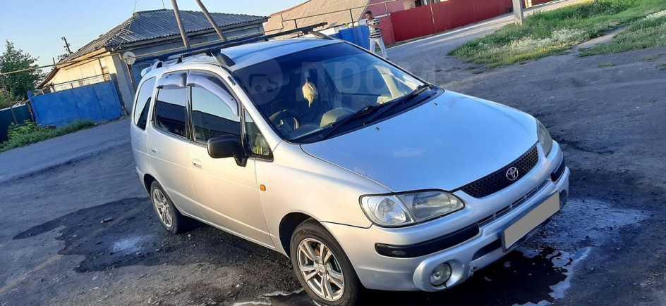 Toyota Corolla Spacio, 1997 год, 205 000 руб.