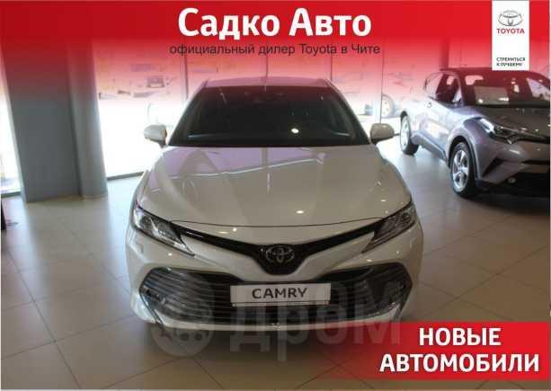 Toyota Camry, 2020 год, 2 358 000 руб.