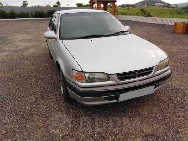 Toyota Corolla, 1996 год, 200 000 руб.