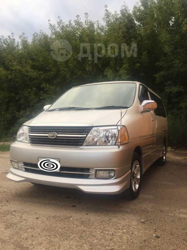 Toyota Granvia, 2000 год, 345 000 руб.