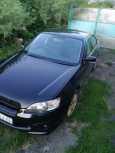 Subaru Legacy B4, 2005 год, 470 000 руб.