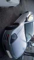 Mitsubishi Eclipse, 2001 год, 180 000 руб.
