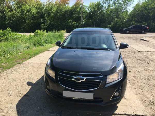 Chevrolet Cruze, 2014 год, 520 000 руб.