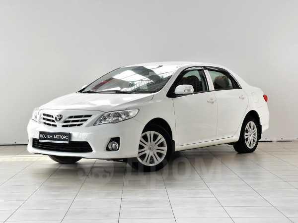 Toyota Corolla, 2013 год, 615 000 руб.