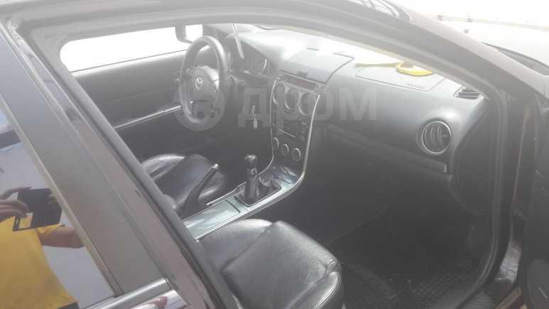 Mazda Mazda6, 2005 год, 333 000 руб.