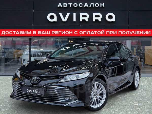 Toyota Camry, 2020 год, 2 379 000 руб.