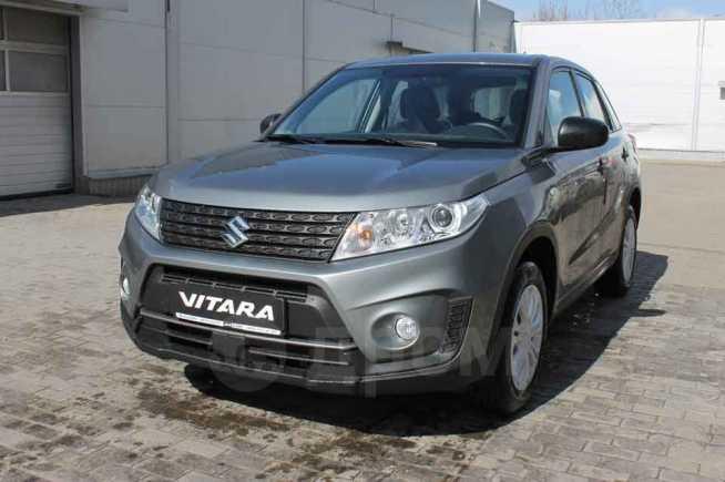Suzuki Vitara, 2020 год, 1 445 990 руб.