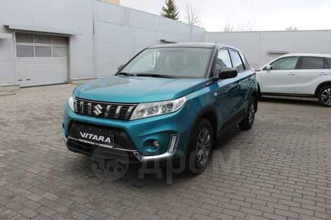 Suzuki Vitara, 2020 год, 1 709 990 руб.